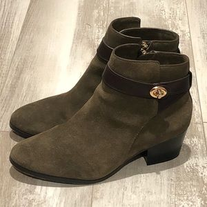 Coach Patricia ankle boot
